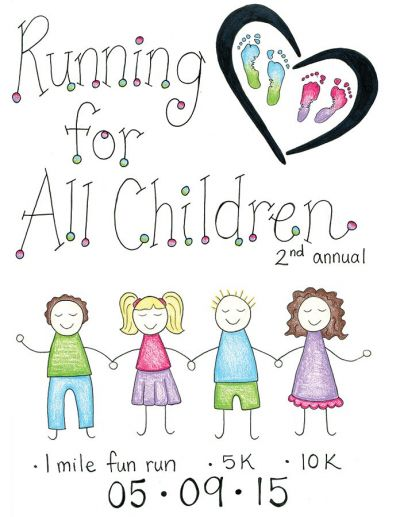 2015 Run for All Children